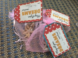 Fish Extender Gift - women