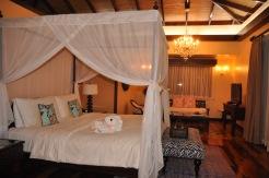 Our room in Nayara Springs