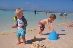 We loveddd this island!